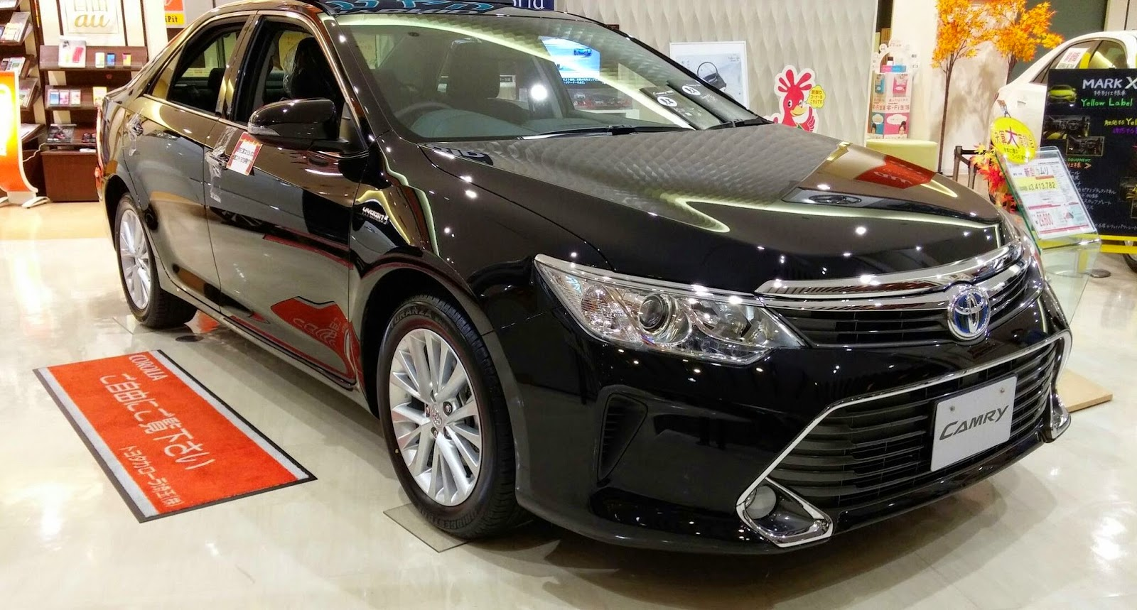 all new camry hybrid indonesia spesifikasi grand veloz 2015 thomas bondan blog inilah penyebab mobil jadi