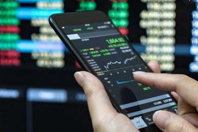 5 Jejeran Program Aplikasi Trading Terbaik Di Indonesia Di Tahun 2020