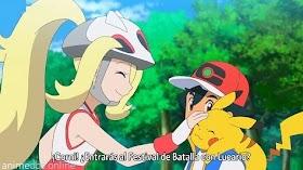 Pokemon 2019 Capitulo 25 Sub Español HD