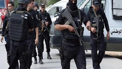 عاجل.. إصابة 5 في تفجير قرب السفارة الأمريكية بتونس
