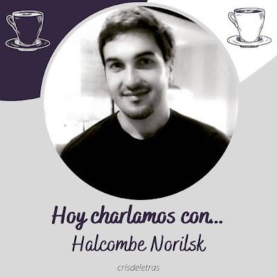 Un Café con Halcombe Norilsk