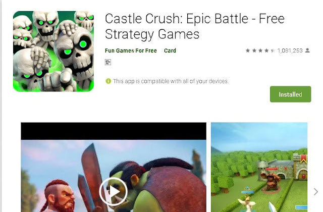 android best strategy game