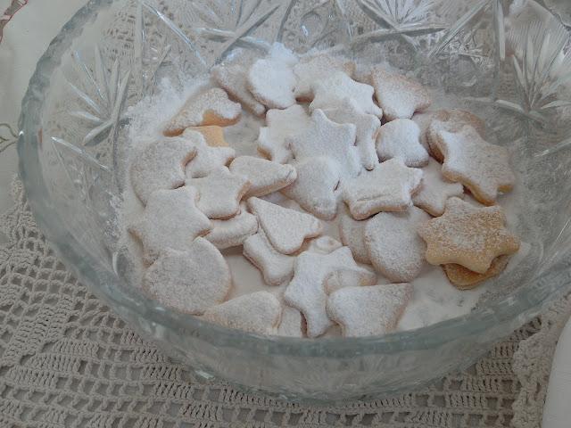 kolači #white