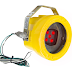 Larson Electronics Releases a 25 Watt Explosion Proof LED Forklift Light