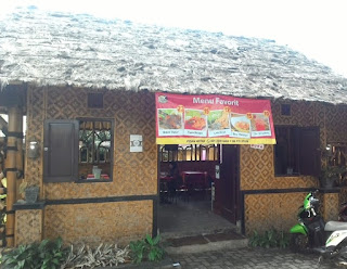 Lokasi Sangat Cocok Untuk Warung Makan