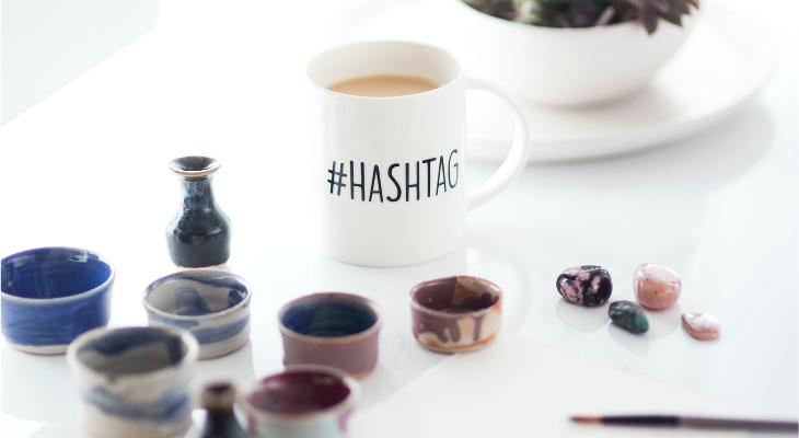 Quais hashtags utilizar em seu Instagram