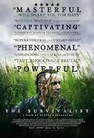 Film THE SURVIVALIST en Streaming VF