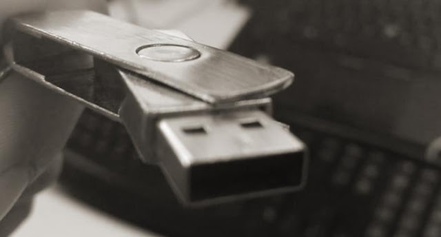 Beware!!! Malicious USB Sticks are Now Sent In Letter Boxes