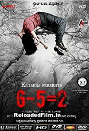6-5=2 (2013) Hindi Full Movie Download 1080p 720p 480p