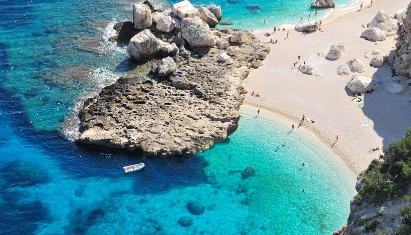 Fabuloso Principais pontos turísticos em Sardenha | Dicas da Itália UC21