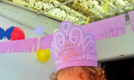 una fiesta infantil en casa qu de tiempo ideas para decorar