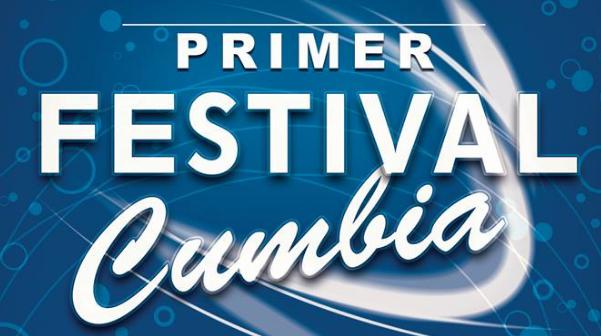 primer festival cumbia
