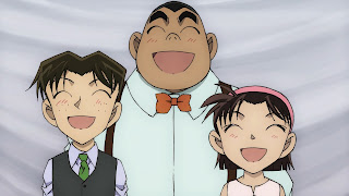 少年探偵団 名探偵コナン 劇場版 第24作 緋色の弾丸  The Scarlet Bullet | Detective Conan Movies | Hello Anime !