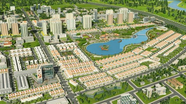 90% căn hộ Vincity New Saigon đã được khách hàng đặt giữ chỗ