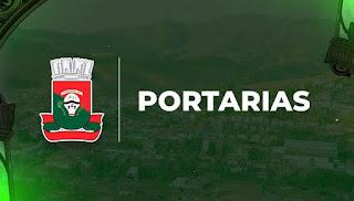 Prefeitura de Pilõezinhos publica portarias com nomeações do secretariado