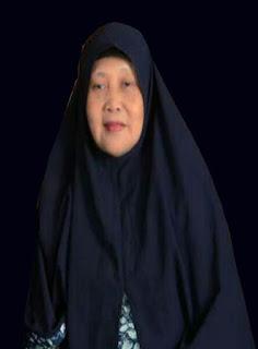 Kabar Duka, Ibunda Kapolres Pangkep tutup Usia.