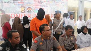 Tarif PSK yang Diciduk di Aceh Rp 800 Ribu-1,5 Juta