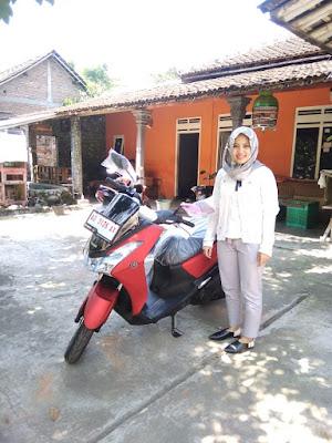 Dealer Motor Yamaha Surakarta