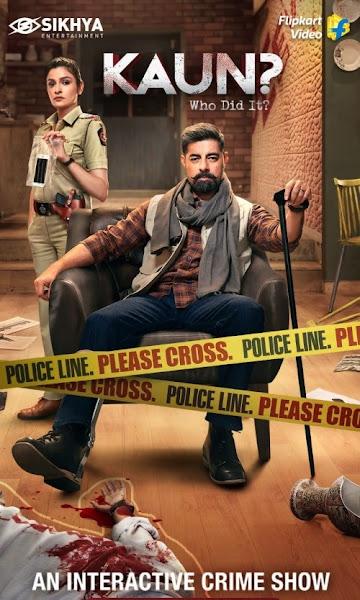Kaun? Who Did It? (2021) S01 Hindi WEB Series 720p HDRip x264 [E26]