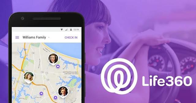 Life360: Family Locator & GPS Tracker