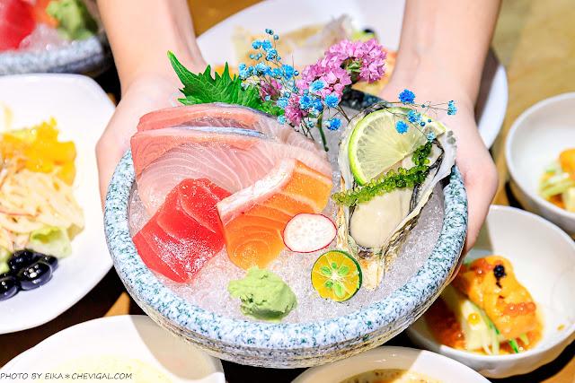 MG 2015 - 熱血採訪│海大蛤味噌湯,整碗的用料非常大方!台中當月壽星鮭魚三重奏免費吃!