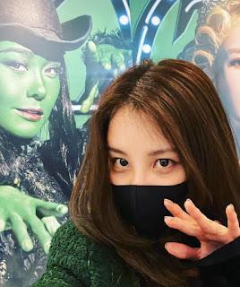 SNSD Seohyun WICKED