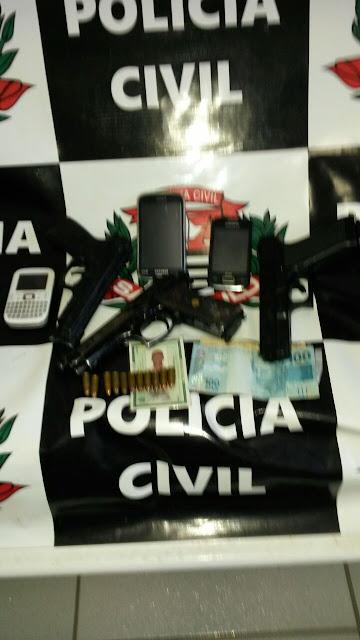Assalto a Banco em Miracatu deixa um Bandido morto e outro ferido hoje 05/12