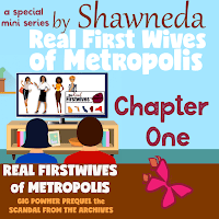 Listen to special mini series of Written and Read by Shawneda