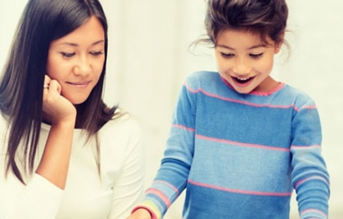 5 Cara Mudah Mengajarkan si Kecil Menghitung