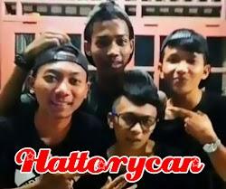 Hattorycan Pop Punk Alternative Jakarta