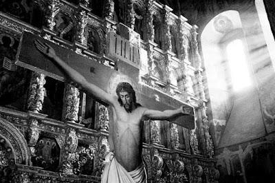 Ο Χριστός και τα Άγια Πάθη Του  για τη σωτηρία μας - Αγίου Ανδρέα Κρήτης