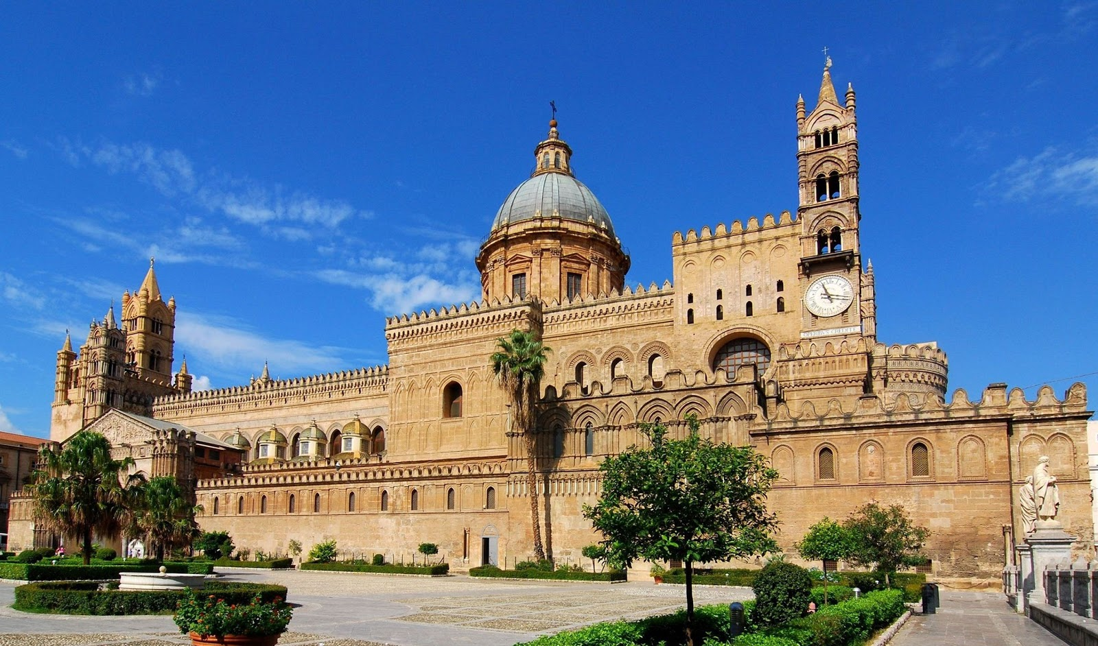 palermo italy tourist information - photo#5