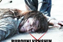 Rurouni Kenshin: The Legend Ends / Rurouni Kenshin Densetsu no Saigo hen (2014) - Japanese Movie