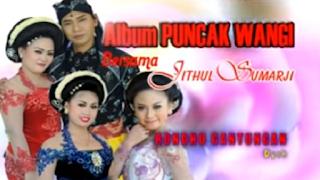 Lirik Lagu Rondo Gantungan - Dyah feat. Jithul