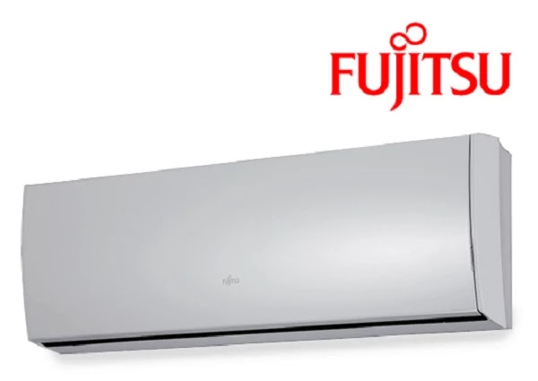 Fujitsu air conditioning repairs sydney