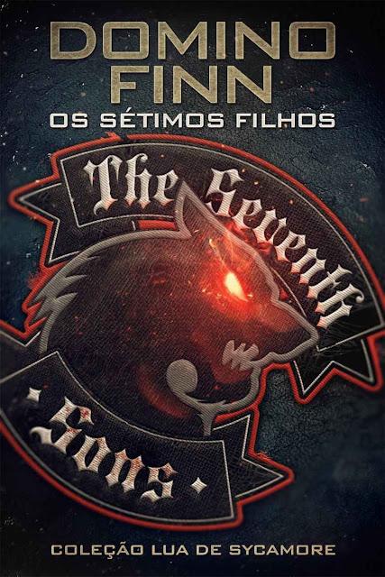 Os Sétimos Filhos - Domino Finn
