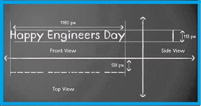 Motivational Quotes/Messages: Engineers' Day