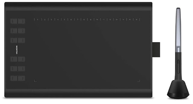 android graphics tablet