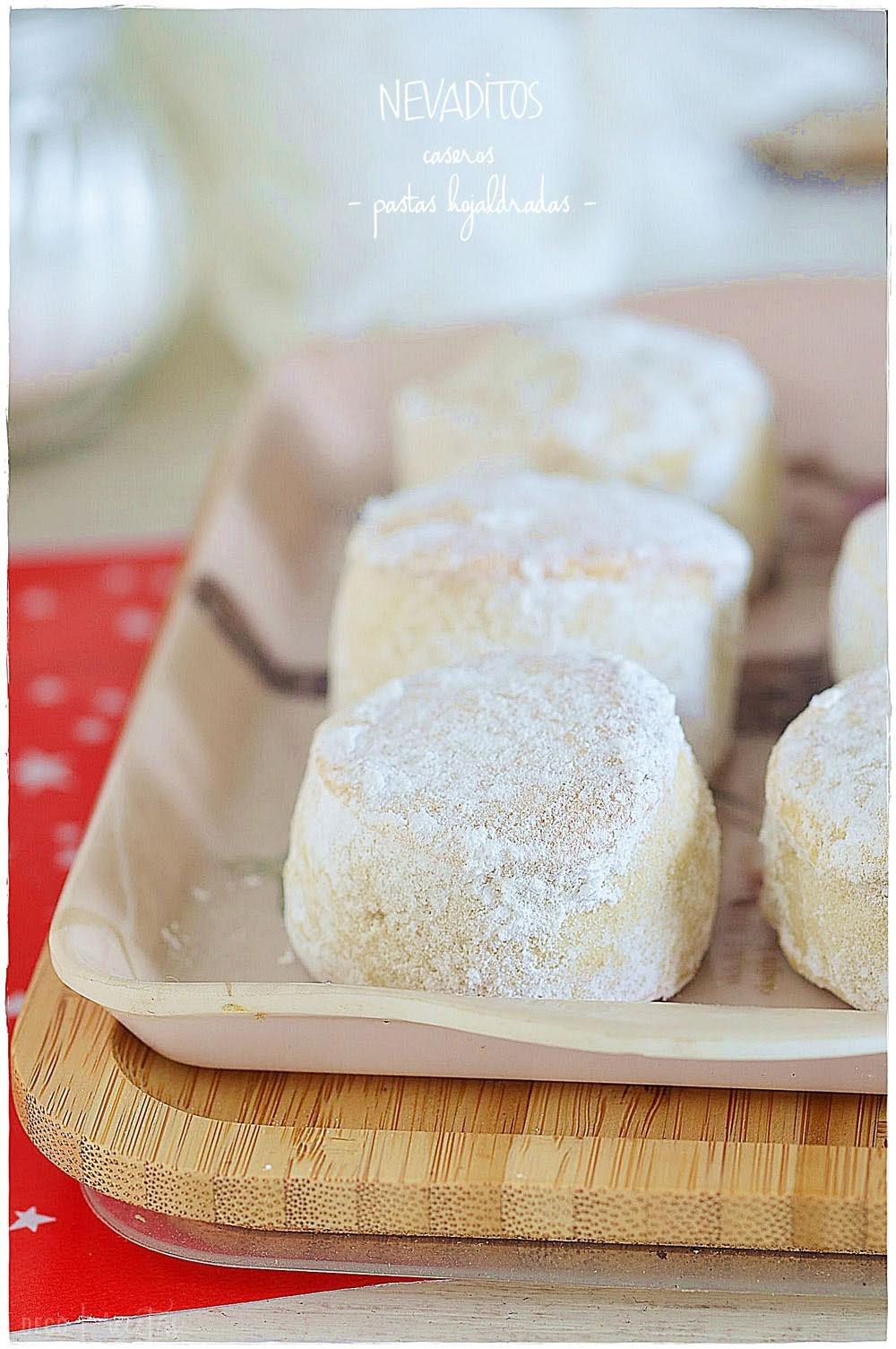 Nevaditos : Haz esta receta tradicional navideña paso a paso en casa!