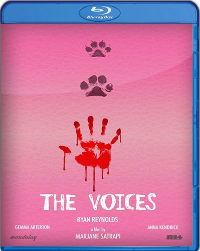 The Voices [2014] [BD25] [Latino]