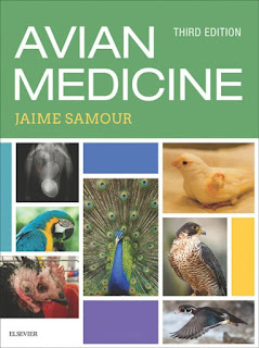 Avian Medicine 3rd Edition by Jaime Samour
