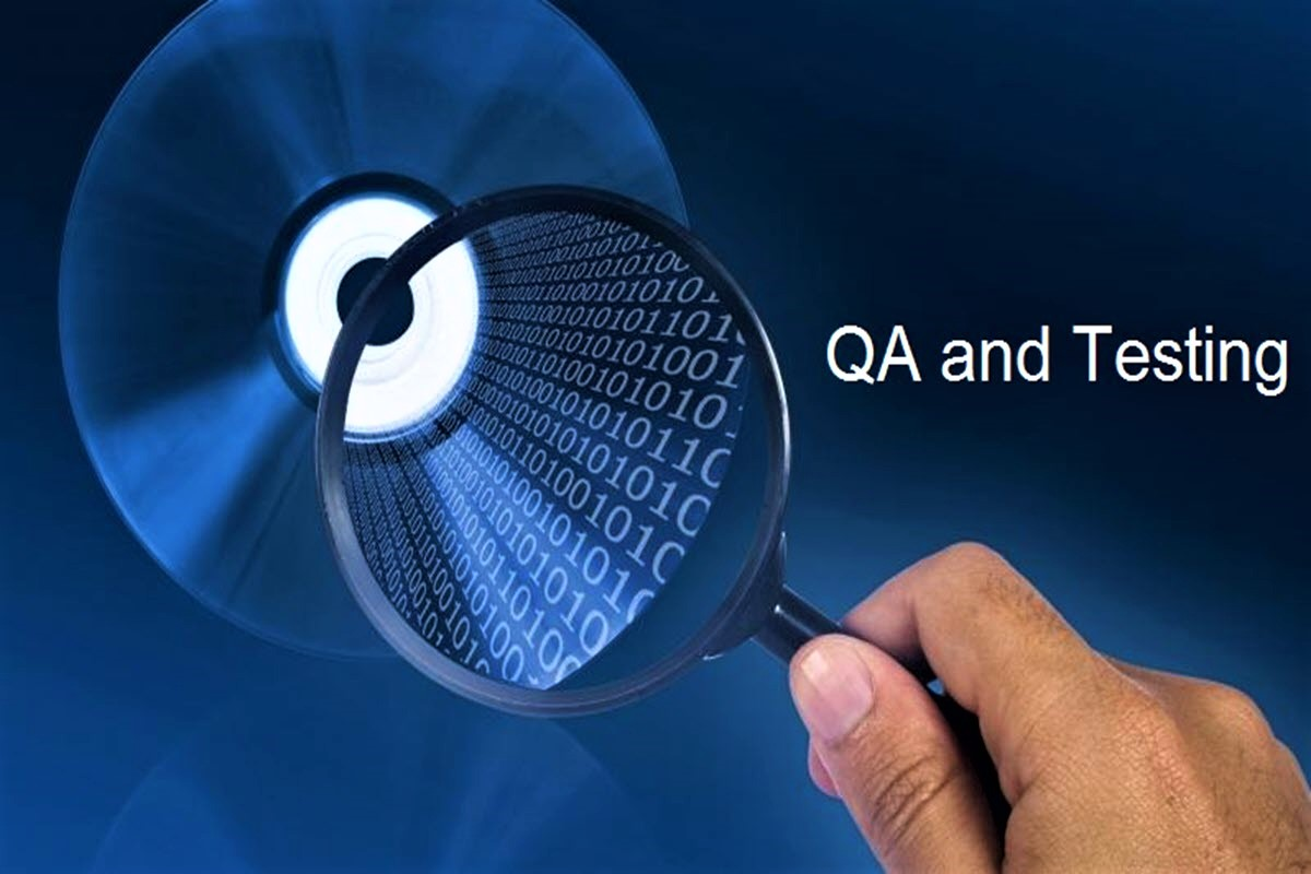 QA Tester - samblogger01