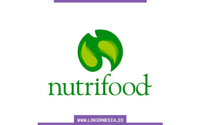 Lowongan Kerja Nutrifood September 2021