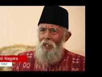 Marsudi Fandi Negara Wafat; Tokoh Nasionalis, Angkatan Pertama GMNI Malang Raya
