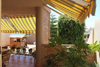 chalet en venta calle santo tomas benicasim terraza1