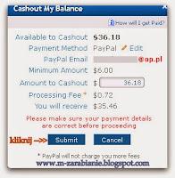 Jak wypłacić pieniądze z ClixSense? - instrukcja, prowizje