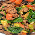 Beef And Vegetable Hash Recipe