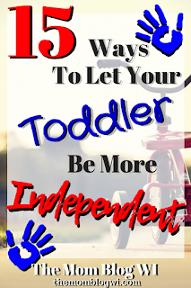 Popular On The Blog | 15+ Ways To Let Your Toddler Be More Independent