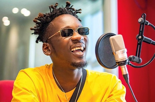 Mr. Eazi raises $20m to invest in African music creatives