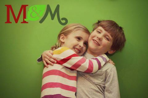 National M&M Day Wishes pics free download